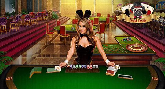 серіктестік Grand casino
